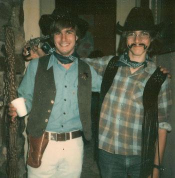 I shot the sherif